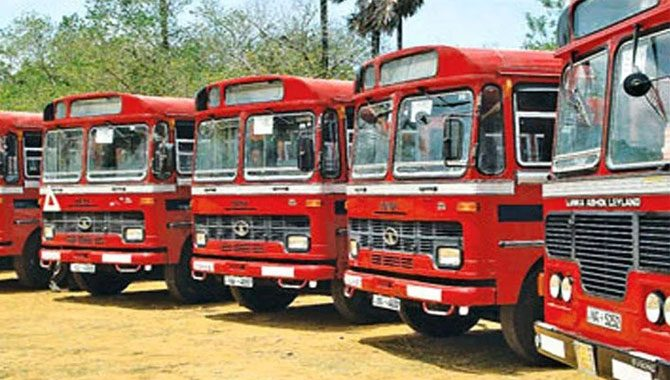 new bus services school students